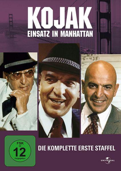 Kojak - Einsatz in Manhattan