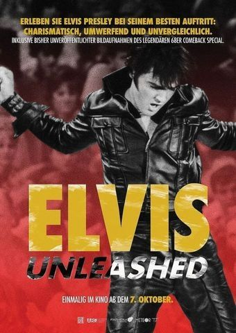 Elvis Unleashed