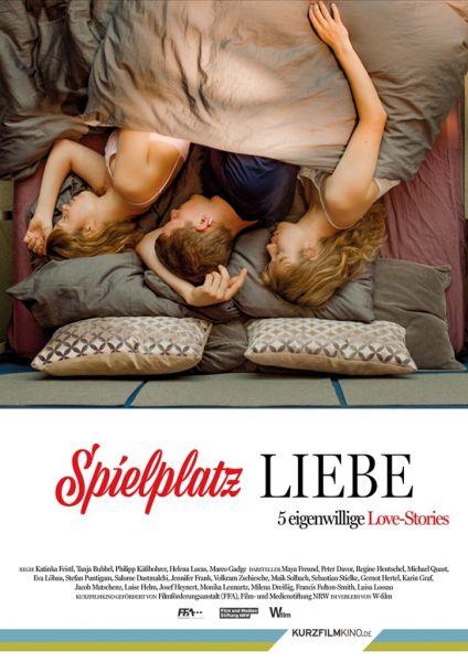 kurzfilmkino.de: Spielplatz Liebe