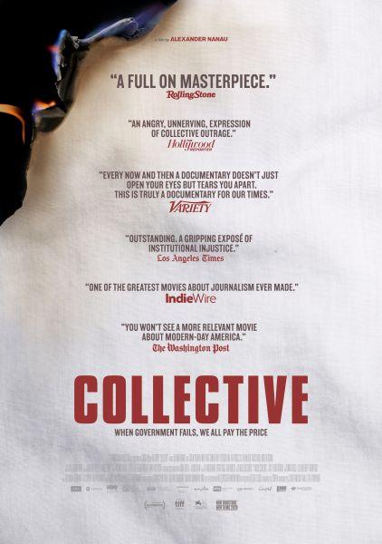 Kollektiv: Korruption Tötet