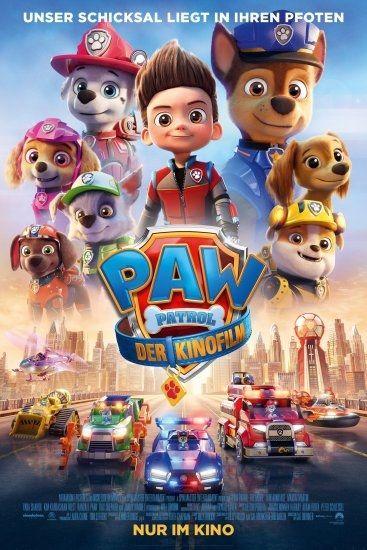 Paw Patrol: Der Kinofilm
