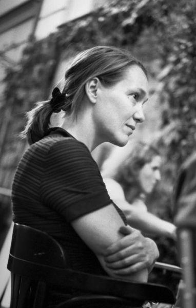 Isabelle Stever- DEUTSCHLAND 09 - 13 Kurze Filme zur...ation
