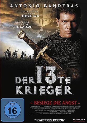 Der 13. Krieger