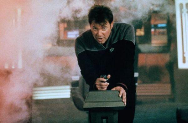 Star Trek - Der Aufstand - Jonathan Frakes